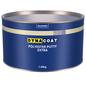 Polyester Putty Extra